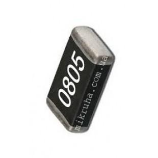 Резистор SMD 0805 91 Ом в наличии и под заказ купить в Украине оптом и в розницу