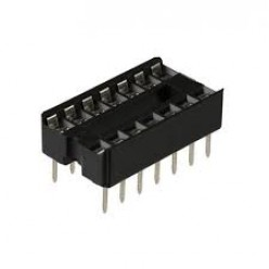 Панель 14 pin