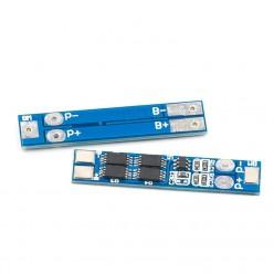 Зарядное для Li-Ion аккумулятора BMS 2S 10А