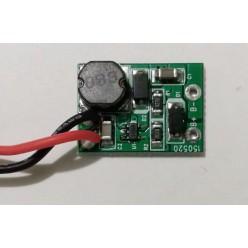 Универсальный драйвер светодиодов 3x3 Вт или 1х10 Вт