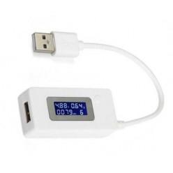 USB тестер (доктор) Keweisi