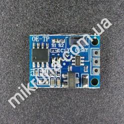 Сенсорный светодиодный диммер выключатель с памятью