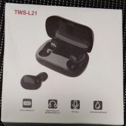 Беспроводные наушники AIR TWS-L21