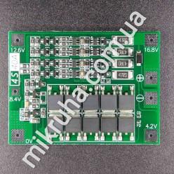 Зарядное для Li-Ion аккумулятора 40А BMS 4S
