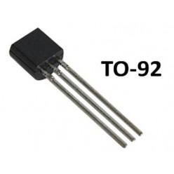 2N7000 полевой транзистор маломощный