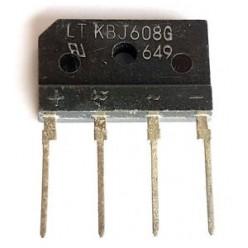 KBJ608G