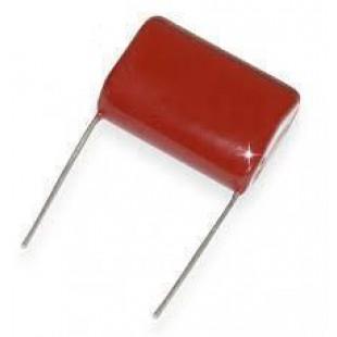 Конденсаторы металлопленочные полипропиленовые высоковольтные