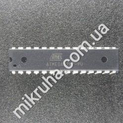 Микроконтроллер ATMEGA328P-PU