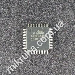Микроконтроллер ATMEGA48V-10AU