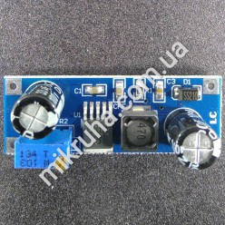 DC-DC преобразователь 0.8А регулируемый стабилизатор  на XL7015