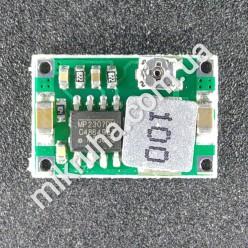 Понижающий DC-DC mini на чипе MP360
