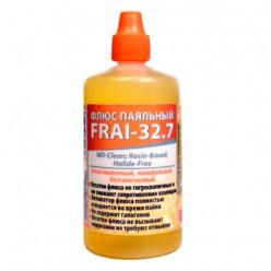 Флюс канифольный FRAI-32.7