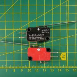 Концевик V-153-1C25