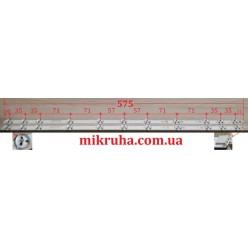 Комплект подсветки 32D1334DB LC32LD145K VES315WNDL-01 VES315WNDS-2D-R02 32 HA5000