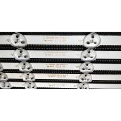 LG Sharp 32 ''ТВ 32D1334DB LC32LD145K VES315WNDL-01 VES315WNDS-2D-R02 32 HA5000 VESTEL