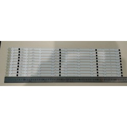 Samsung UE32F4000AW, подсветка UE32F5000AK, UE32F5030AW, UE32F5300AW, UE32F5300AK