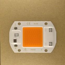 Фито-светодиод 30Вт на 220В