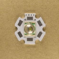 Светодиод Cree Q5 20 мм холодный