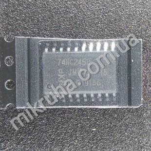 Микросхема 74HC245D