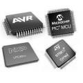 Микроконтроллеры Atmel, Microchip, STM