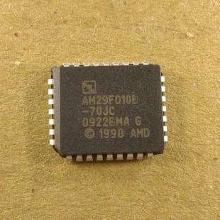 AM29F010B-70JC