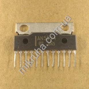 Микросхема AN5534