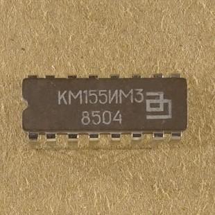 КМ155ИМ3