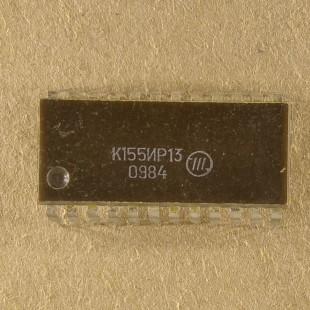 К155ИР13