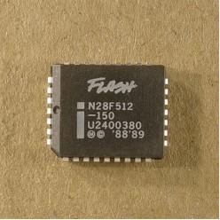 AN28F512-150