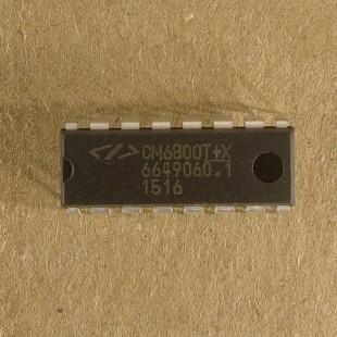 CM6800TX