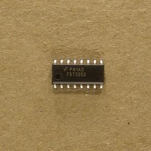FST3253