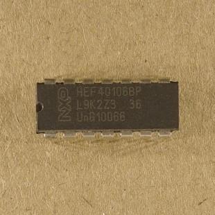 HEF40106BP