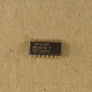 HEF4528BT