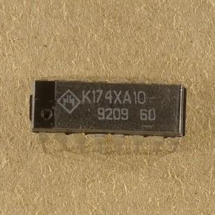K174XA10