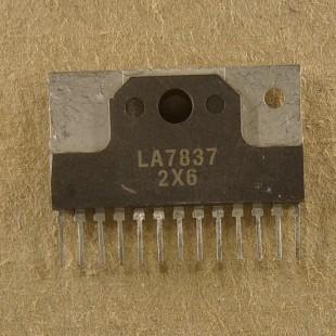 LA7837