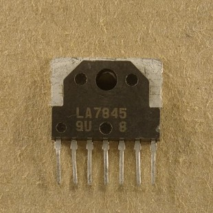 LA7845
