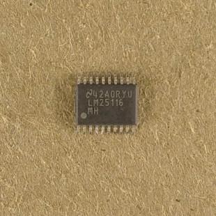 LM25116