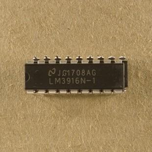 LM3916N-1