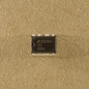 LM833N