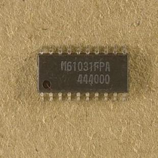 M61031FPA