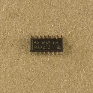 MAX232DR