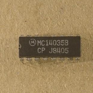 MC14035B