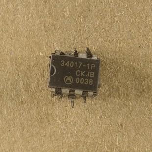 MC34017-1P