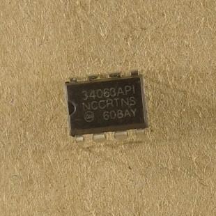 MC34063AP1