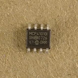 MCP41010-I