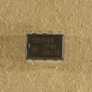 NCP1200P60