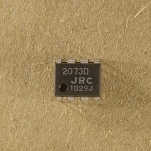 NJM2073D