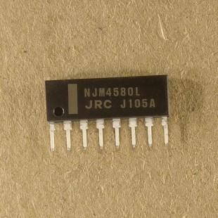 NJM4580L