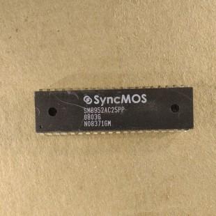 SM8952AC25PP