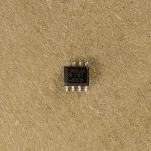 SN65LVDS34DR